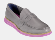 Your feet will look pretty in pink (courtesy of Cole Haan)